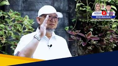 Video Greeting | Bapak Ruhamaben