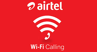 Smartphone company WiFi calling available to its smartphone users.
