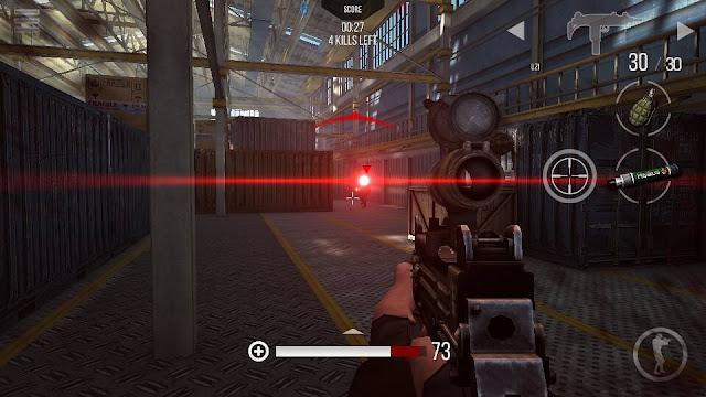 Modern Strike Online Game FPS Android Keren 2016