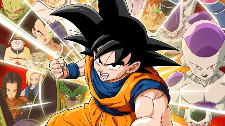 Dragon Ball Z All Images In Hd