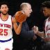 Derrick Rose ditrade ke Knicks, Jimmy Butler yakin Rose masih pemain bagus