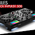 Consider a Hercules Inpulse 500 for Your DJ Needs