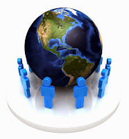 International Marketing - The objective of this post is to make you understand the term 'International Marketing' and nature and scope of international marketing.