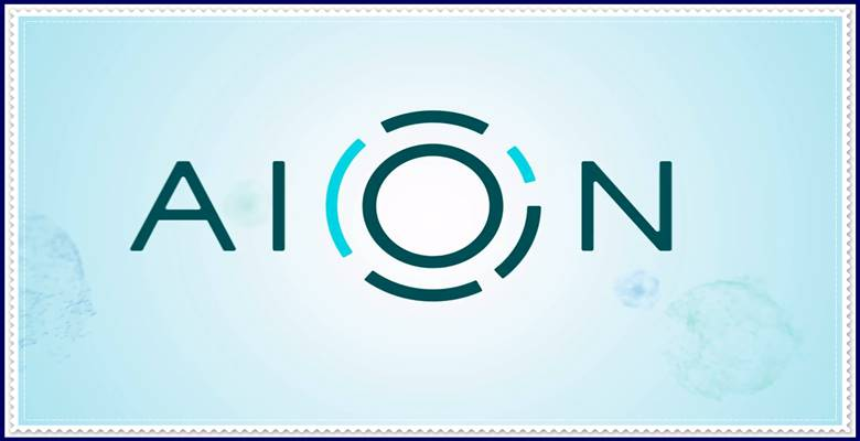 Aion Network (AION) – криптовалюта, созданная сотрудниками проекта DELOITTE