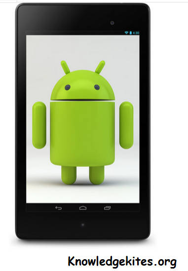 Google Nexus 7 android jelly bean