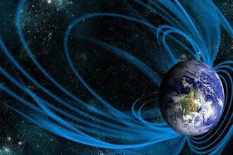 Polos magnéticos da Terra irão se inverter. Este fenômeno afetará sua vida