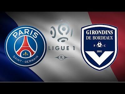 مشاهدة مباراة باريس سان جيرمان وبوردو بث مباشر اليوم 28-9-2019 في الدوري الفرنسي
