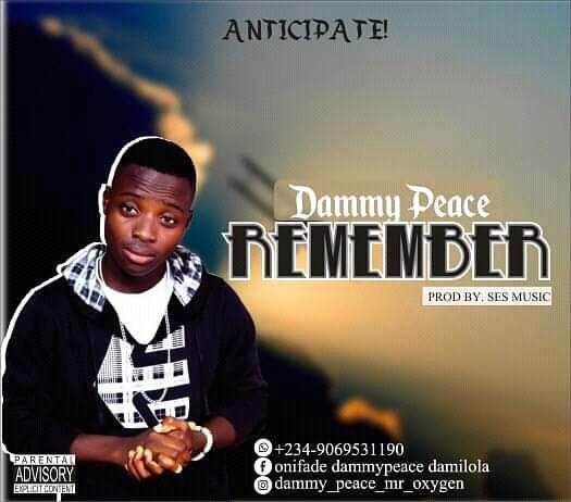 Dammy -peace_Remember