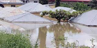Example of Flood In Nigeria