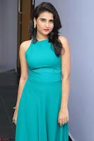 Priya Singh in a sleeveless Green Gown at Manasainodu music launch 011.08.2017 ~ Exclusive Celebrity Galleries 021.JPG