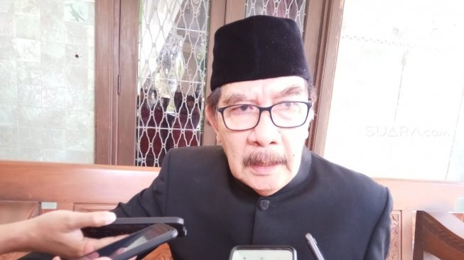 Blak-blakan! Pengakuan Antasari Azhar usai Diperiksa Kasus Djoko Tjandra