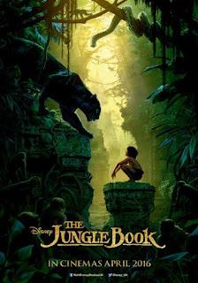 فيلم The Jungle Book 2016