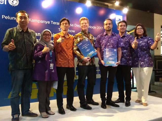 Dukungan Philips Lighting Untuk Program UNICEF, Terangi Masa Depan Anak Indonesia