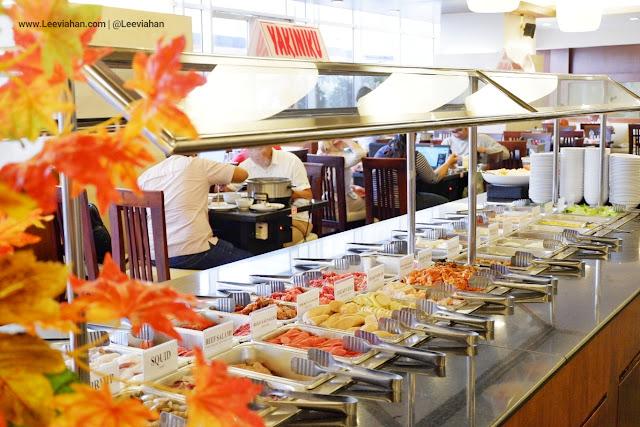 Hanamasa Resto, Restaurant, Hanamasa Restaurant, All You Can Eat, Hanamasa All you Can Eat
