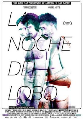 La noche del lobo - Pelicula - Argentina - 2016