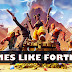 23 Games Like Fortnite - Best Battle Royale Alternatives