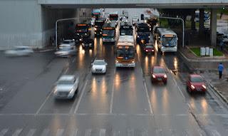 Mudanças no Código de Trânsito começam em abril; entenda alterações
