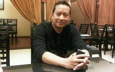 Dewa Suprayasa  kepala cabang PT Tunas Jaya Sanur Mataram