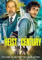 The Heist of the Century 2020 Full Movie Hindi Dubbed 720p HDRip