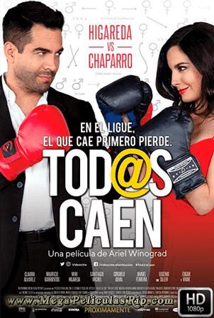 Tod@s Caen 1080p Latino