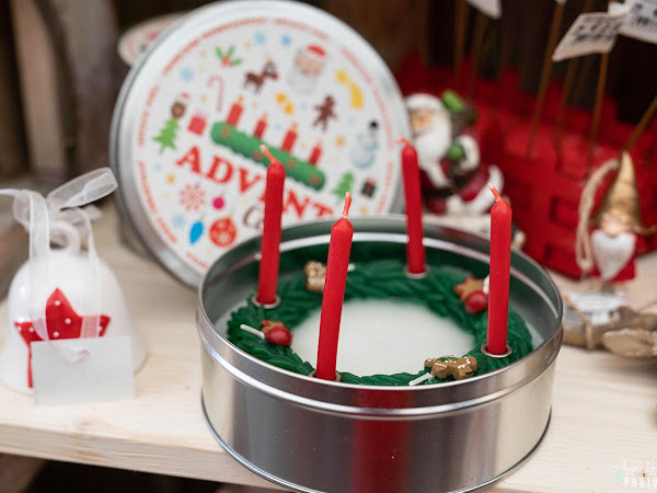 DIY Christmas Gifts Your Kids Can Help Create