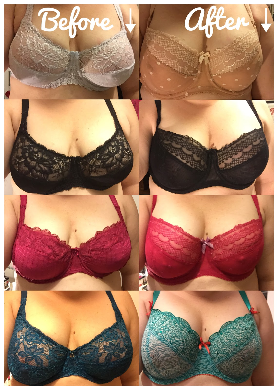 411ec892ae3 Curves   Curls  Boob Revolution  Major Bust Overhauls With A Bra