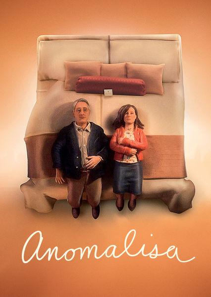 Filme: Anomalisa (2015)