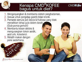 CMD COFFEE