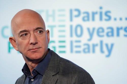 European Legislators for Bezos: Is Amazon Spying on Us?