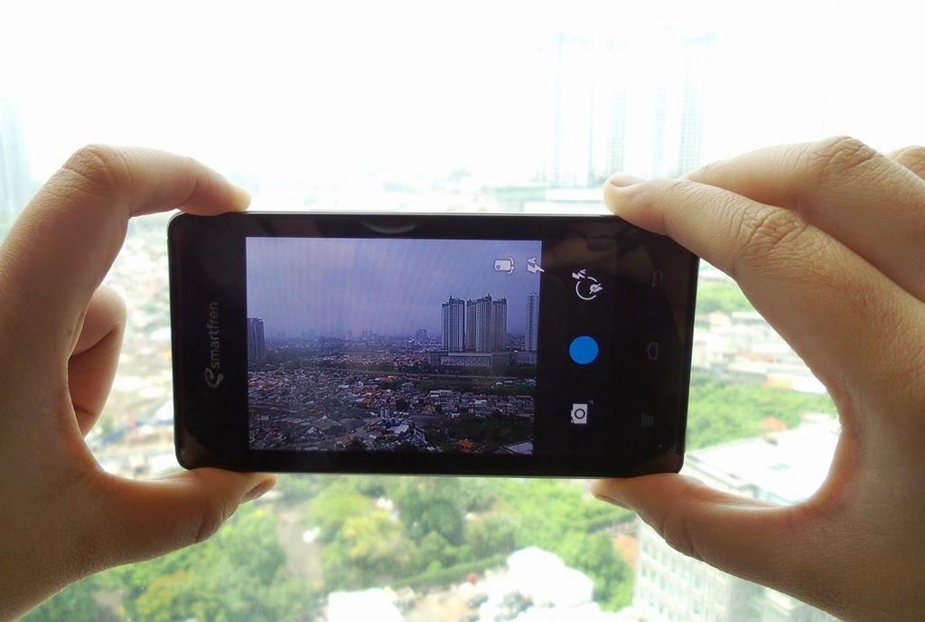New Andromax C2 Sebagai Pilihan Smartphone dengan Harga Terjangkau