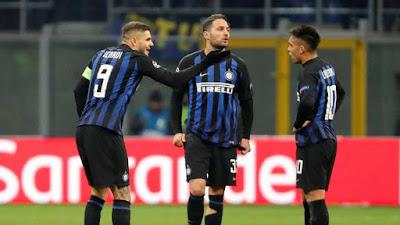 Menanti Kebangkitan Inter