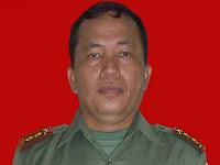 Kolonel Inf Sahala Simatupang