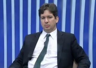 'A Guarda Civil de Teresina (PI) não é vigilante', rebate Samuel Silveira