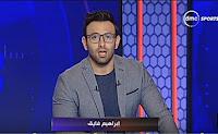 برنامج الحريف 27-1-2017 إبراهيم فايق و عبد الستار صبرى