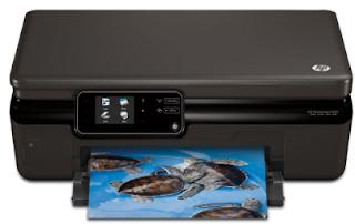 Laden Sie HP Photosmart 5510 Driver Driver herunter Installieren Sie einen kostenlosen HP Drucker