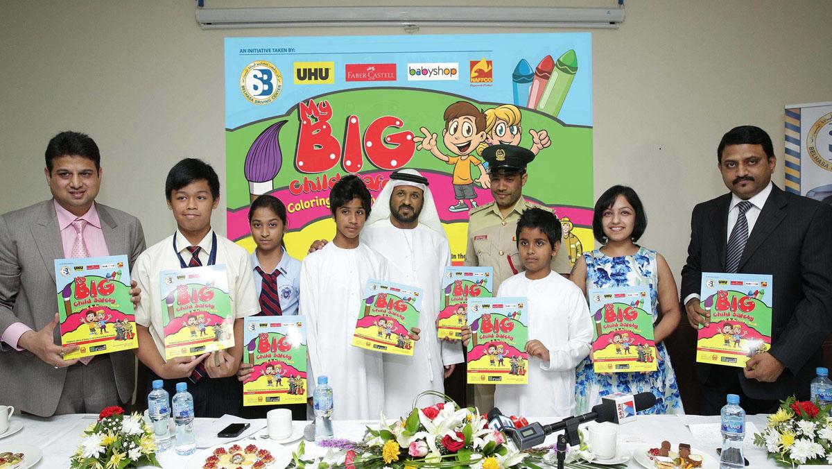 Company News In Egypt Belhasa Driving Centre And Dubai