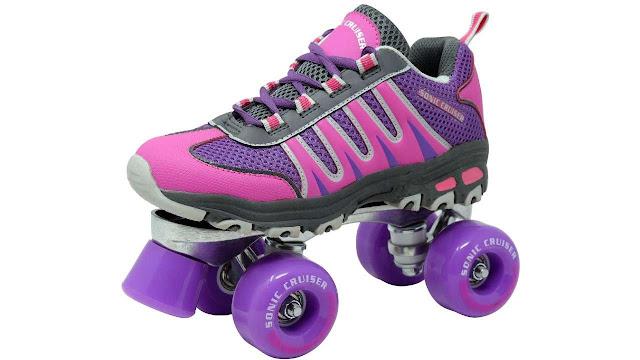 Lenexa Sonic Cruiser 2.0 Roller Skates