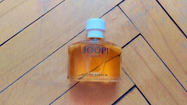 2225. Joop! Le Bain woda perfumowana