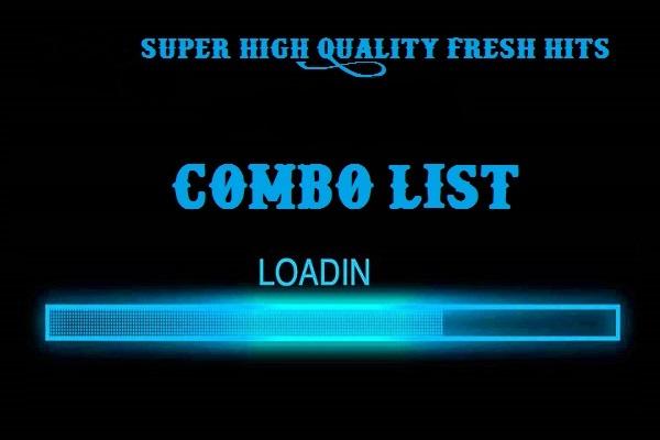 561K HQ Combo Private [Netflix Spotify,Deezer,Crunchy,uPlay