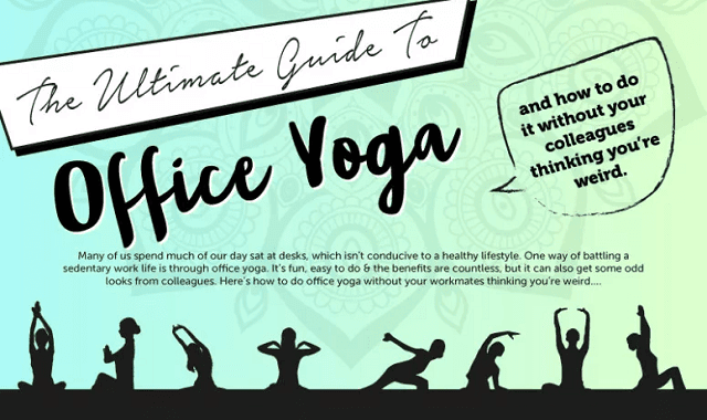 The Ultimate Guide To Office Yoga