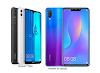 Huawei Y9 (2019) Vs Huawei Y Max Comparisons