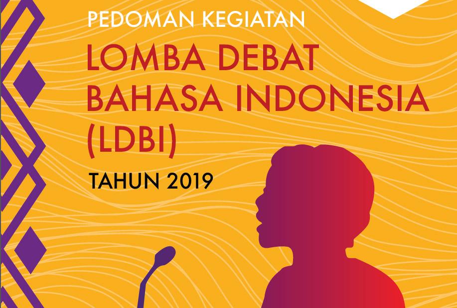 Pedoman LDBI SMA 2019
