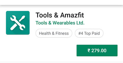 Tools & Amazfit v4 5 3 Premium Paid Apk latest Version