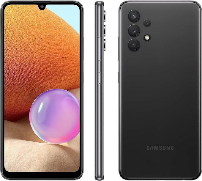 موبايل Samsung Galaxy A32 بسعر 4399 جنيه على جوميا مصر