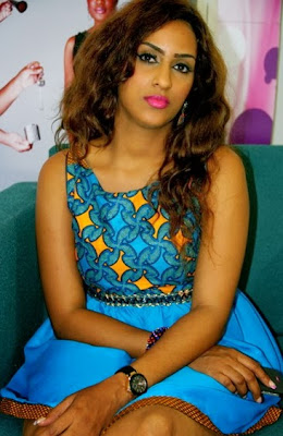 juliet ibrahim most beautiful woman west africa