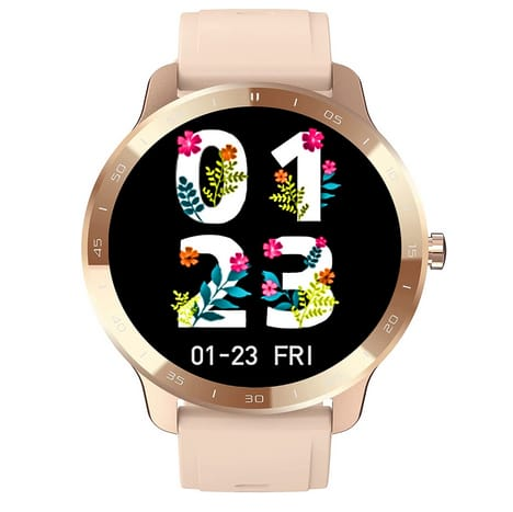 FirYawee Step Distance Calorie Counter 2021 smartwatch