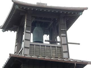 川越:時の鐘