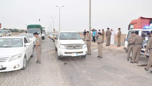 No Entries into Holy sites of Makkah without Permit or Tasreeh - Saudi-Expatriates.com