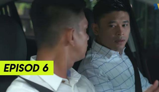 Tonton Drama Melastik Ke Hatimu Episod 6 Full