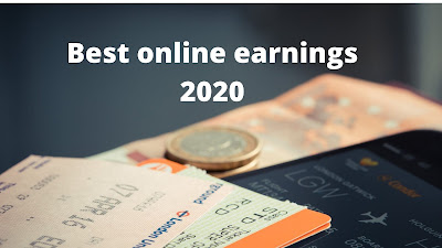 8 Best and trusted way to earn money online